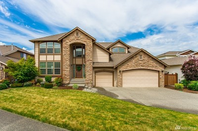 Bonney Lake WA Single Family Home For Sale: $559,950