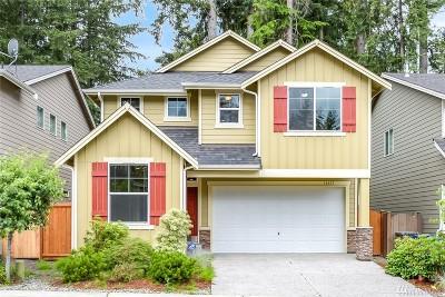 Kirkland Single Family Home For Sale: 14437 122nd Place NE