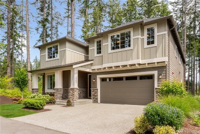 Lynnwood Single Family Home For Sale: 16405 54th Ave W