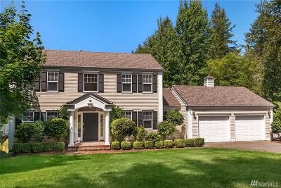 Gig Harbor Single Family Home For Sale: 7516 Beaver Creek Lane