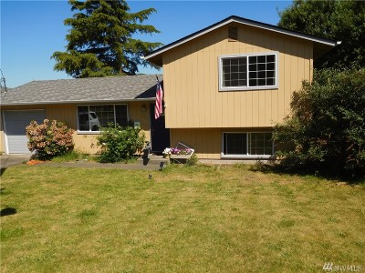 Tenino Single Family Home For Sale: 148 Park Ave W