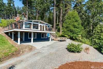 Coupeville Single Family Home For Sale: 738 Arbor Dr