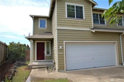 Olympia Single Family Home For Sale: 9449 Fagan Ct NE