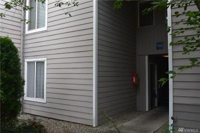 Auburn WA Condo/Townhouse For Sale: $139,950