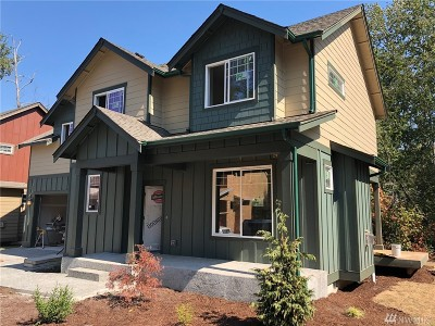 Condo/Townhouse For Sale: 4234 Dandelion Lane #76