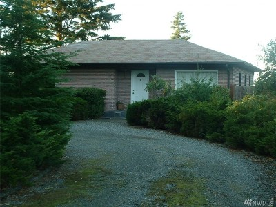 Edmonds Single Family Home For Sale: 9005 Olympic View Dr