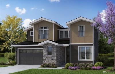 Marysville Single Family Home For Sale: 3803 82nd Ave NE