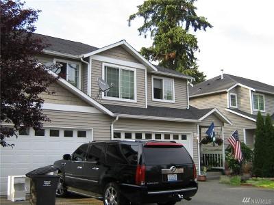 Everett Multi Family Home For Sale: 13 107th St SW