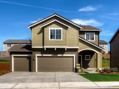 Marysville Single Family Home For Sale: 8042 81st Dr NE #2