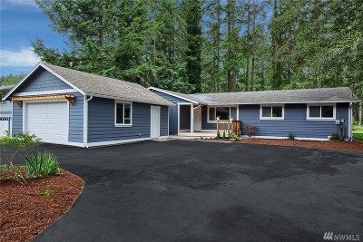 Sammamish Single Family Home For Sale: 3019 249th Ave SE