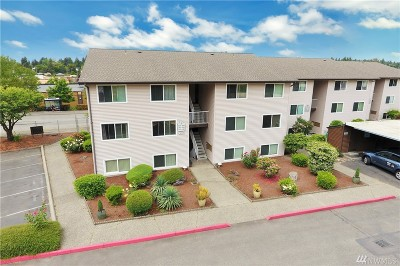 Seattle Condo/Townhouse For Sale: 9032 25th Ave SW #J202