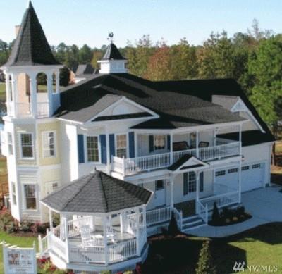 Graham Single Family Home For Sale: 20726 Orting Kapowsin Hwy E