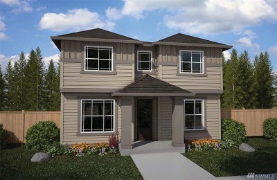 Bonney Lake WA Single Family Home For Sale: $409,990