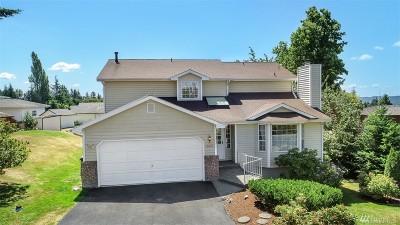 Auburn WA Single Family Home For Sale: $475,000