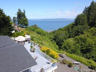 Everett Single Family Home For Sale: 4727 Gardner Ave