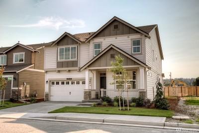 Marysville Single Family Home For Sale: 8027 81st Dr NE #20