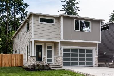 Shoreline Condo/Townhouse For Sale: 15210 Dayton Ave N