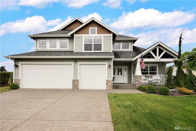 Bonney Lake WA Single Family Home For Sale: $514,950