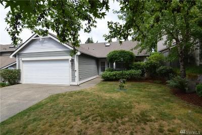 Olympia Single Family Home For Sale: 1148 Loyola St NE