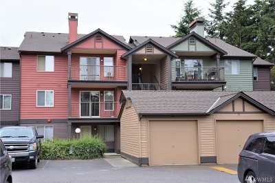 Newcastle Condo/Townhouse For Sale: 13209 Newcastle Way #A206