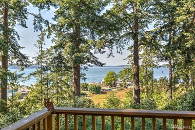 Coupeville Single Family Home Sold: 240 Rhodena Dr