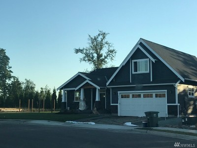 Ferndale Single Family Home Sold: 2799 Jenjar Ave