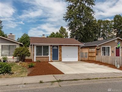 Marysville Single Family Home For Sale: 5417 101st Place NE