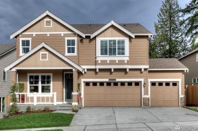 Marysville Single Family Home For Sale: 8156 80th St NE #15