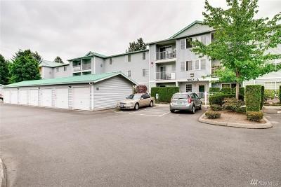 Monroe WA Condo/Townhouse For Sale: $215,000