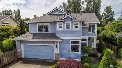 Kent WA Single Family Home For Sale: $429,950