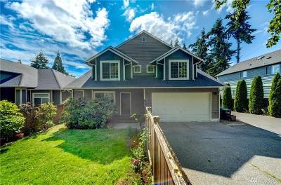 Shoreline Single Family Home For Sale: 16029 Meridian Ave N