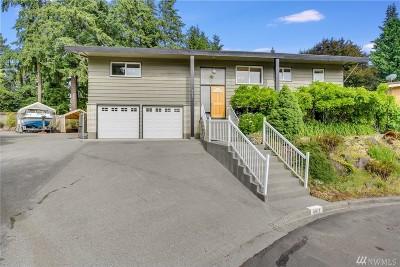 Kirkland Single Family Home For Sale: 8617 NE 133rd St