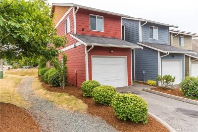 Oak Harbor WA Single Family Home For Sale: $227,000