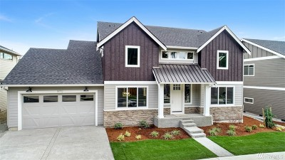 Bonney Lake WA Single Family Home For Sale: $524,690