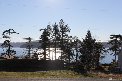 Anacortes Residential Lots & Land Sold: 26 Holiday Blvd