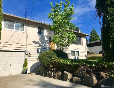 SeaTac Single Family Home For Sale: 4034 S 175th St