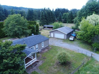 Orting Single Family Home For Sale: 18028 212th Ave E