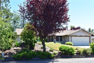 Ferndale Single Family Home For Sale: 2041 Tamarac Place