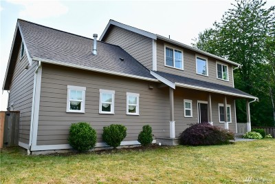 Ferndale Single Family Home For Sale: 5695 Meadow View Ct