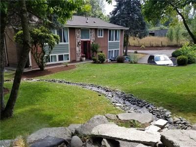 Port Orchard Single Family Home For Sale: 10039 Bethel Burley Rd SE