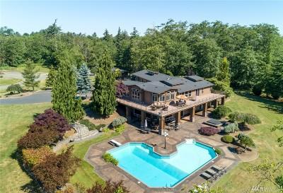 Ferndale Single Family Home For Sale: 6620 Vista Dr