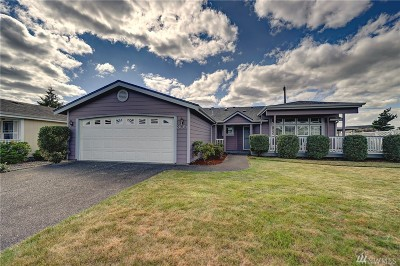 Orting Condo/Townhouse For Sale: 305 Willow St SW