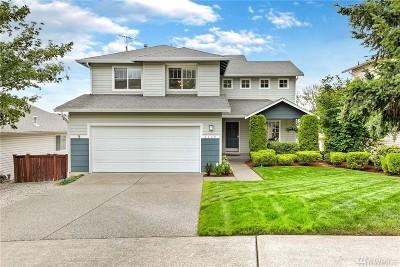 Auburn Single Family Home For Sale: 2105 27th St SE