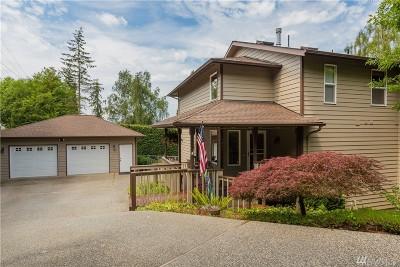 Everett Single Family Home For Sale: 4824 Gardner Ave