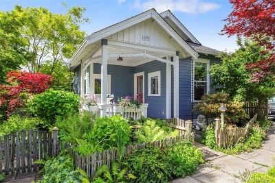 Langley Single Family Home Pending: 370 Cottage Lane #7