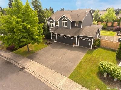 Auburn Single Family Home For Sale: 1341 57th Dr SE