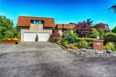 Edmonds Single Family Home For Sale: 721 Hindley Lane