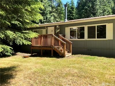 Langley Single Family Home Pending: 2419 Property Lane