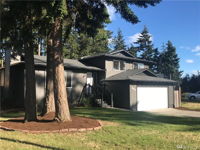 Oak Harbor Single Family Home For Sale: 598 NW Ensign Dr