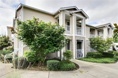 Puyallup WA Condo/Townhouse For Sale: $214,950